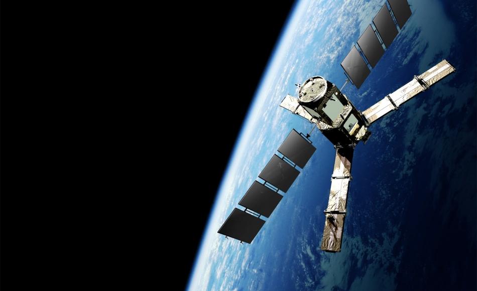 Mesh · il piccolo drone professionale che supporta Galileo