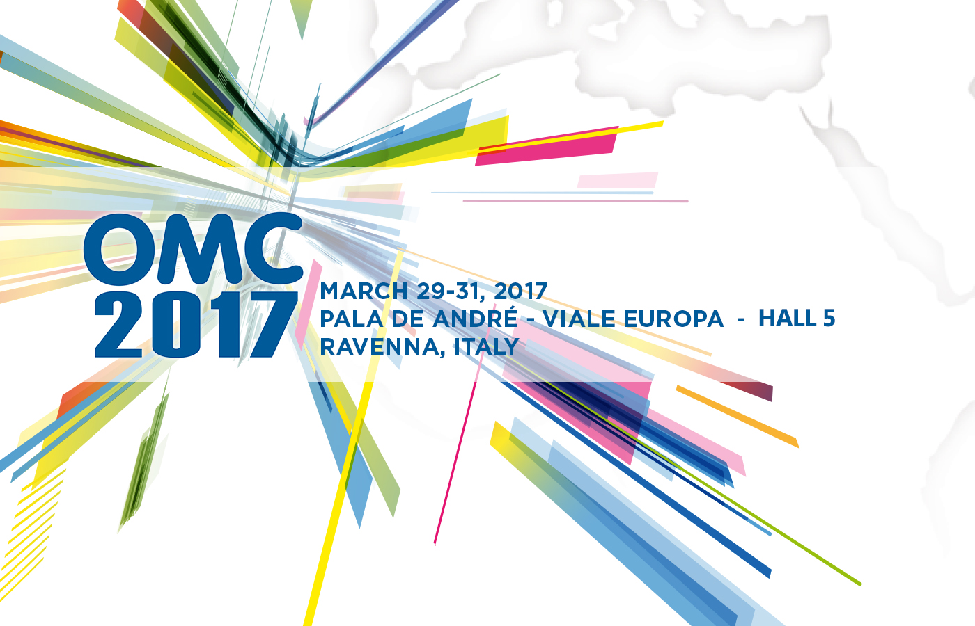 OMC 2017 · Offshore Mediterranean Conference