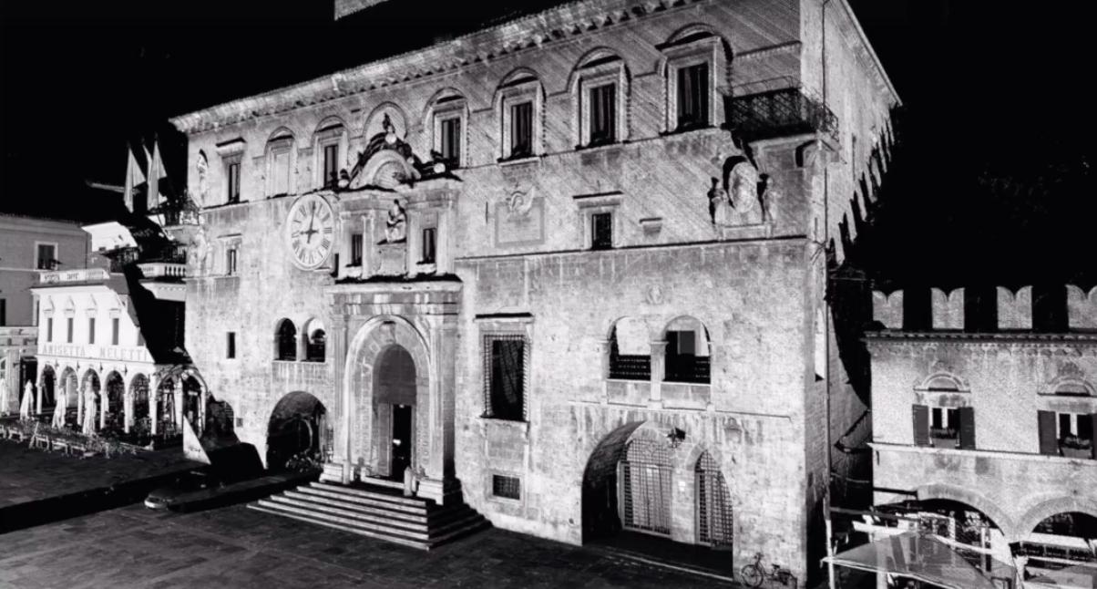 Tecnologia ed eccellenza al servizio della città · Tecno Art per Ascoli Piceno