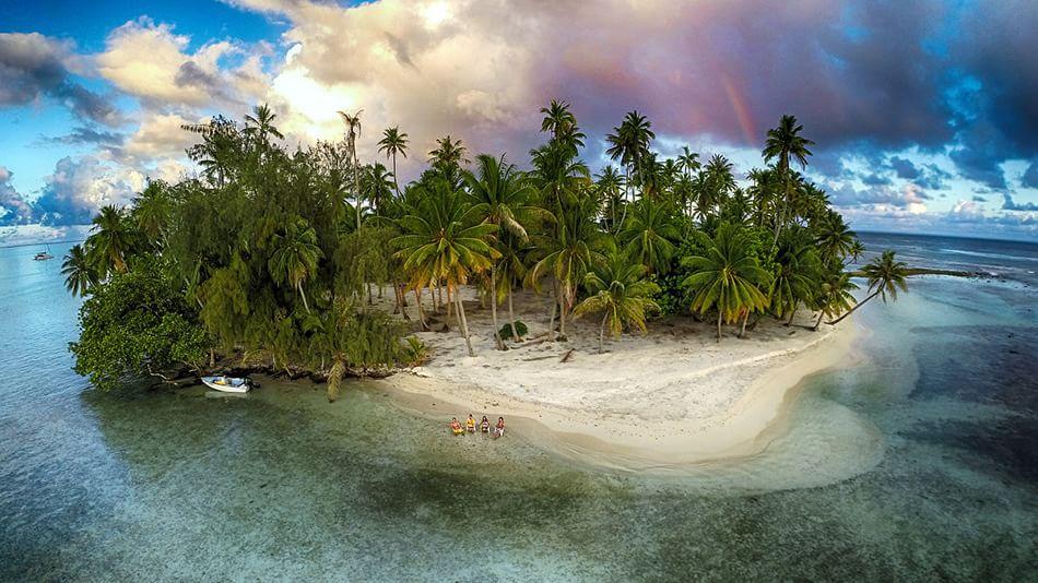 Dronestagram: le 7 fotografie più belle dei dronisti di tutto il mondo