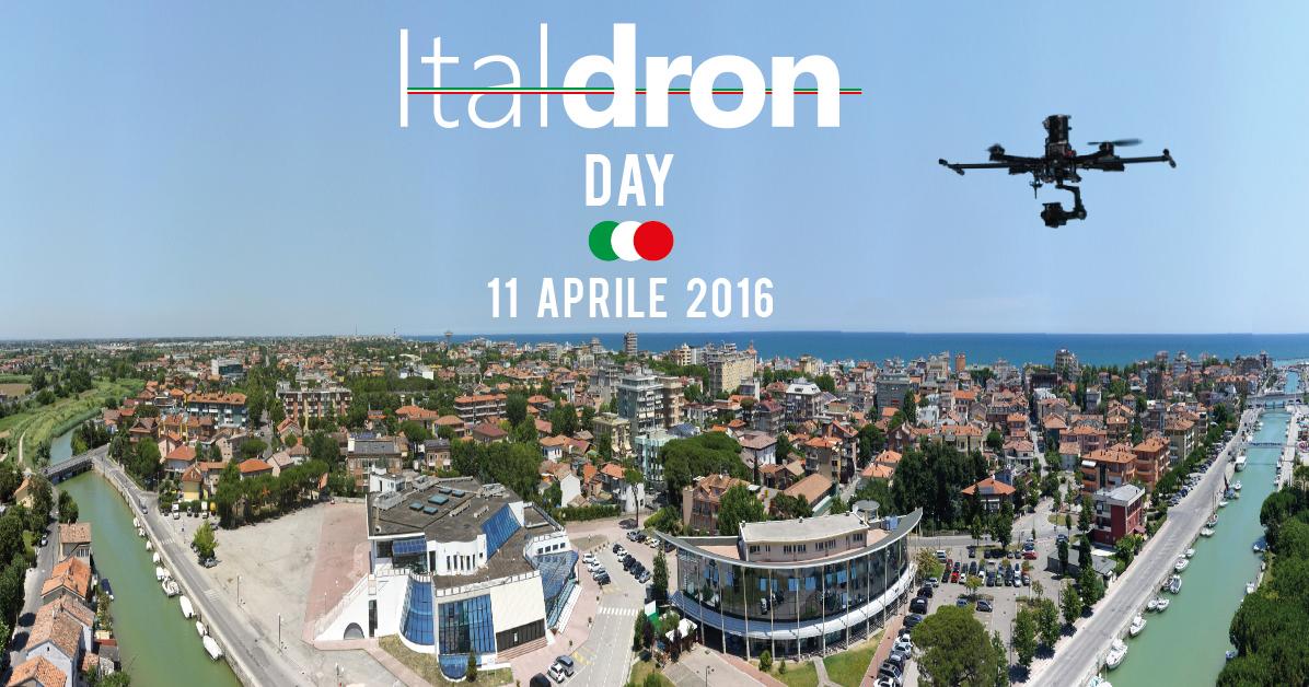 Italdron Day: al Palacongressi di Bellaria protagonisti i Droni Professionali