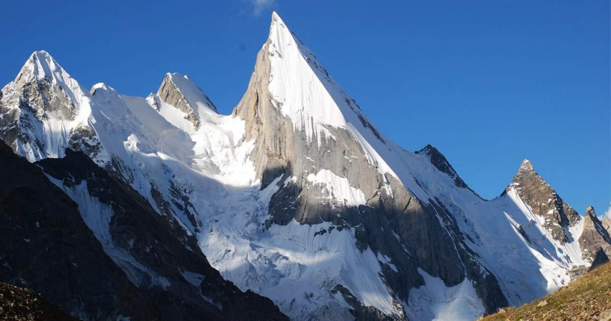 Italdron sponsor dei 4 italiani che tenteranno di sciare per primi sul Laila Peak