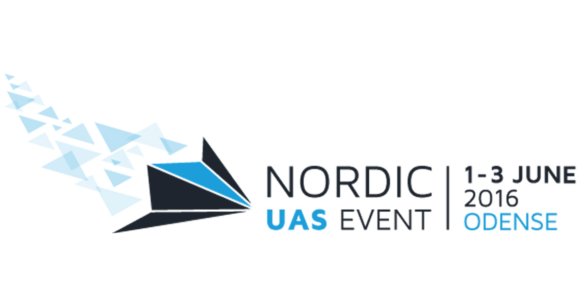 Italdron unica azienda italiana al Nordic UAS Event: la fiera UAV più grande del Nord Europa