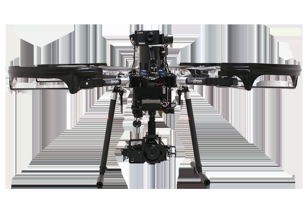 drone professionale 4hse evo inspector