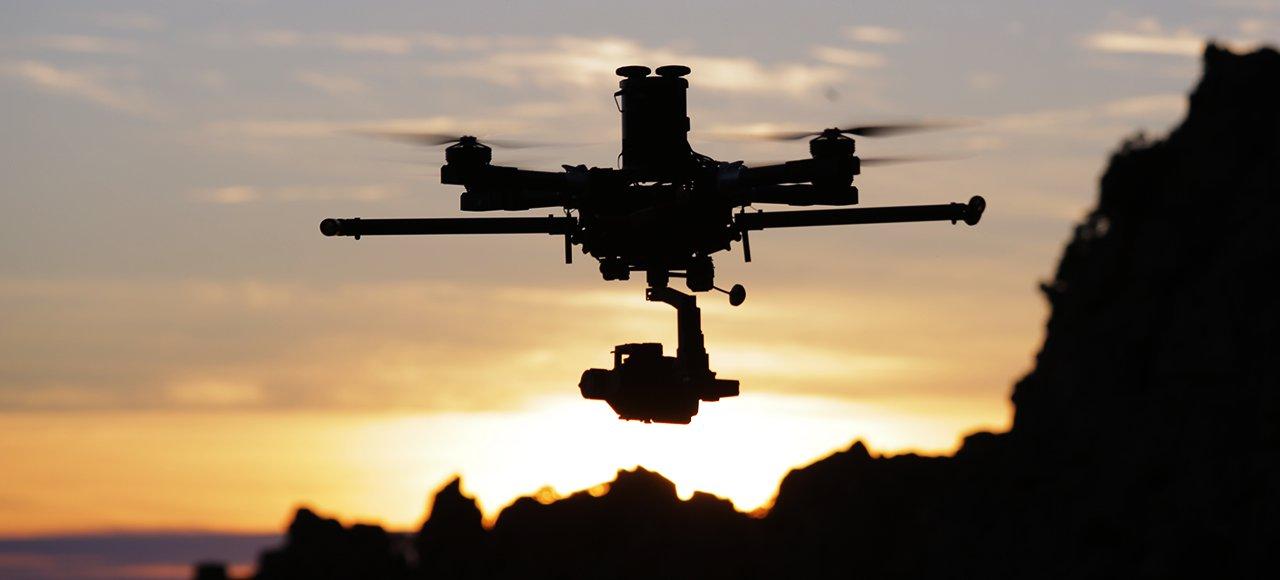 showreel italdron: produzione e vendita droni professionali italiani