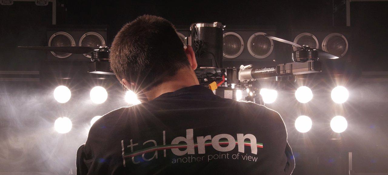 video corporate italdron: produzione e vendita droni professionali italiani