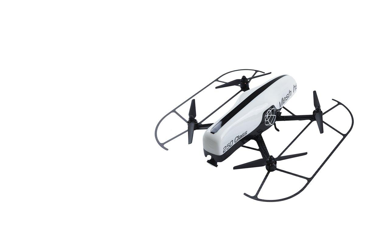 Drone professionale Italdron Mesh 4hse