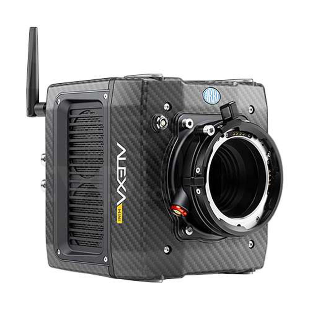 payload cinema alessa per droni professionali