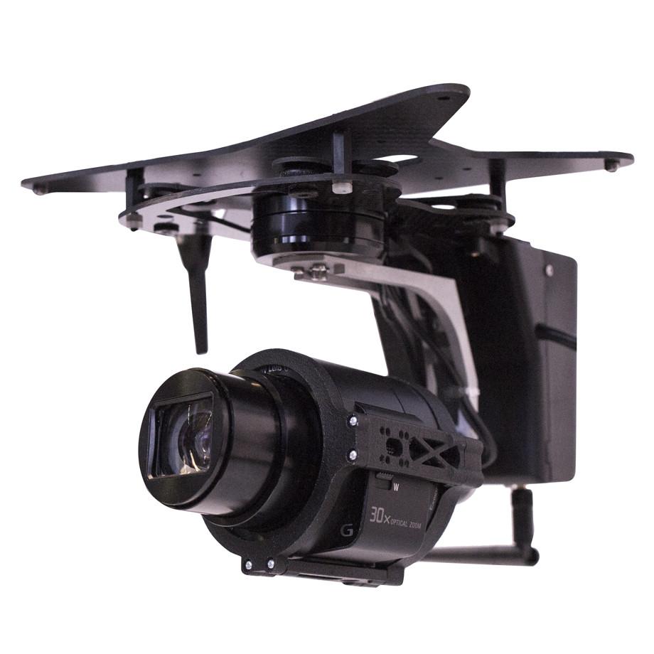 payload isr per droni professionali