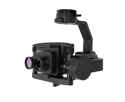payload multiduo per droni professionali