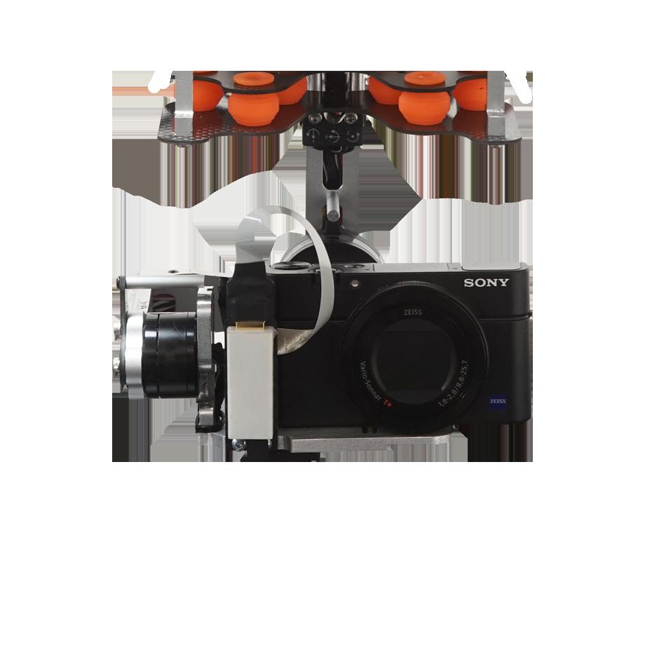 payload survey rtk per droni professionali
