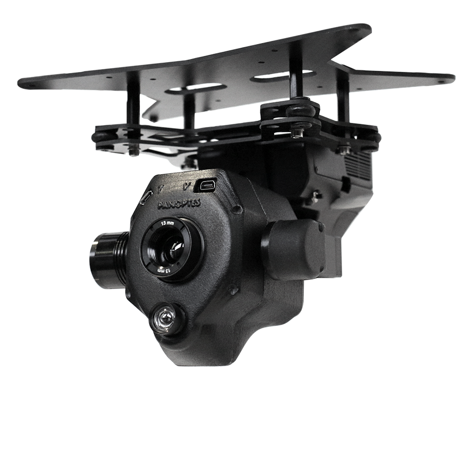 payload energy per droni professionali