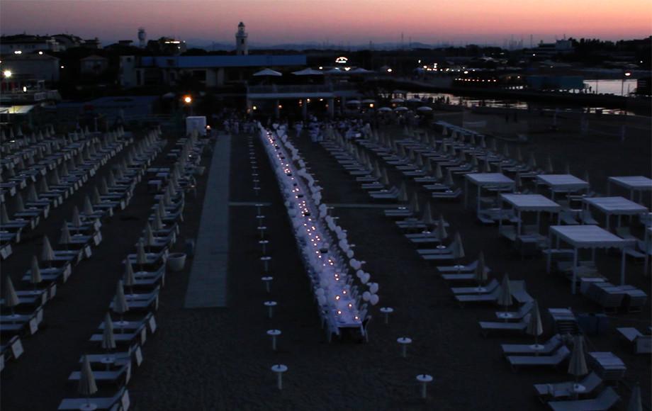 riprese di grandi eventi con droni professionali