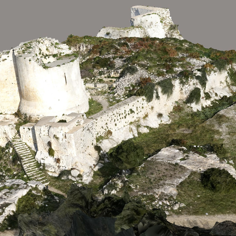 Drone LiDAR vs Photogrammetry: A Technical Guide